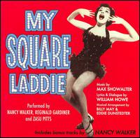 My Square Laddie - Nancy Walker