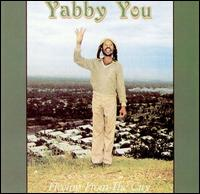 Fleeing from the City - Yabby You