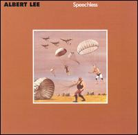 Speechless - Albert Lee