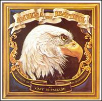America the Beautiful - Gary McFarland