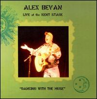 Live at the Kent Stage - Alex Bevan