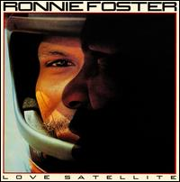Love Satellite - Ronnie Foster