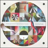 Performing Parades [CD/DVD] - Efterklang