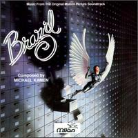 Brazil [Music from the Original Motion Picture Soundtrack][Silver Screen Edition] - Michael Kamen