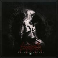 Pentagrammaton - Enthroned