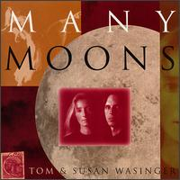 Many Moons - Tom Wasinger