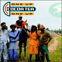 One Cup - Cocoa Tea