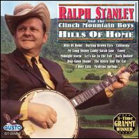 Hills of Home - Ralph Stanley