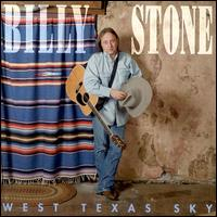 West Texas Sky - Billy Stone
