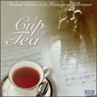 A Cup of Tea - Behroozi/Khosravi