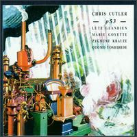 P53 - Chris Cutler
