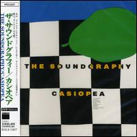 The Soundgraphy - Casiopea