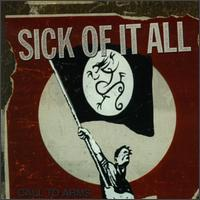 Call to Arms - Sick of It All