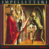 Answer To The Master - Impellitteri