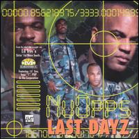 Last Days - Nuopps