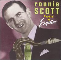 Boppin' at Esquire - Ronnie Scott