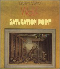 Saturation Point - Wolf