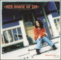 Her House of Sin - Vanessa Lowe