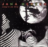 Soup's on Fire - Jana Herzen