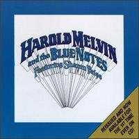 The Blue Album - Harold Melvin & the Blue Notes