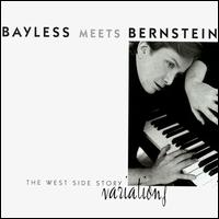 Bayless Meets Bernstein: The West Side Story Variations - John Bayless