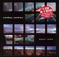Open Road - Cowboy Junkies