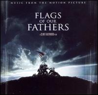 Flags of our Fathers [Soundtrack] - Clint Eastwood